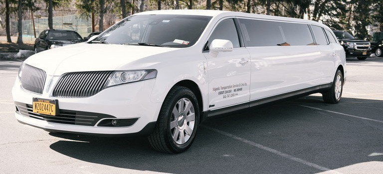 8 Passenger Lincoln Mkt Limo Majestic Transportation Services
