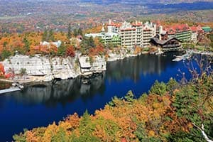 Essentials for a Hudson Valley Fall Escape